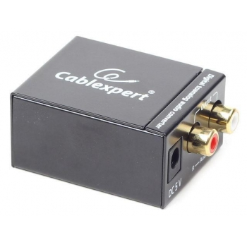 Gembird digital to analog audio converter