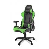 Arozzi Verona V2 Gaming Chair Green