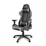 Arozzi Verona V2 Gaming Chair Gray