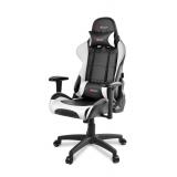 Arozzi Verona V2 Gaming Chair White
