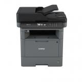 Brother MFC-L5700DN Multifunctional laser mono A4 cu fax, ADF, duplex, retea
