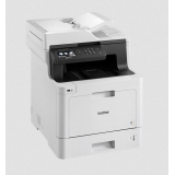 Brother MFC-L8690CDW Multifunctional laser color A4 cu fax, ADF, full duplex