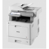 Brother MFC-9570CDW Multifunctional laser color A4 cu fax, ADF, full duplex, NFC