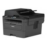 Brother MFC-L2712DN Multifunctional laser mono A4 cu fax, ADF, duplex, retea