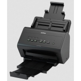 Brother ADS-2400N Scaner A4, 30 ppm, dual CIS, ADF, retea