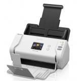 Brother ADS-S2700W Scaner A4, dual CIS, ADF, duplex, retea, wireless,Touchscreen