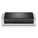 Brother ADS-1200T, Scaner A4, dual CIS, ADF, USB 3.0, USB direct, wireless