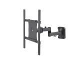 NewStar Mâner de perete pentru Monitor (3 pivoți & inclinabil)
