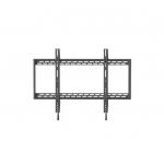 NewStar Suport Perete pt. Monitor- ideal pentru Ecranele mari (plat) - 125KG