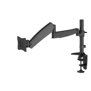 NewStar Mâner de birou pentru Monitor (clamp/grommet)