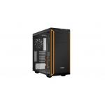 be quiet! Pure Base 600 window, orange, ATX, M-ATX, mini-ITX case