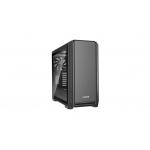 be quiet! Silent Base 601, window, black, ATX, micro-ATX, mini-ITX case