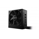 PSU be quiet! System Power 9 600W CM, 80Plus Bronze