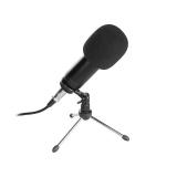 Microfon cu condensator cu filtru de spumă TRACER Studio Pro Lite
