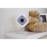 ARLO Q 1080p HD Security Camera with Audio (VMC3040)
