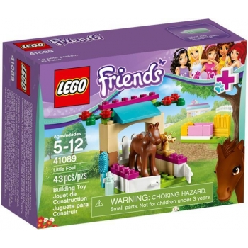 Lego Little Foal