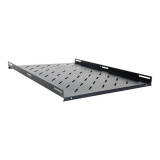 START.LAN fixed shelf 700mm for 1000mm depth 19'' rack cabinets
