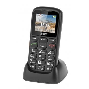 GSM Telefon pentru seniori M-Life staÈ›ie de andocare