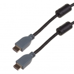 DIGITUS HDMI HighSpeedw/Ethernet 4K UHD HDMI A M(plug)/HDMI A M(plug) 0,5m black