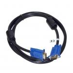 Vakoss Cable VGA M -> VGA M 2m TC-D766K black