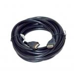 Vakoss Cable HDMI M -> HDMI M 5m TC-H734K black