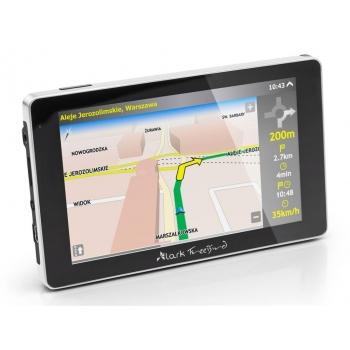 Lark FreeBird 50.7 HD-DVBT GPS, 5'', LarkMap Polska