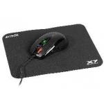 Mouse + Pad a4Tech X-7120