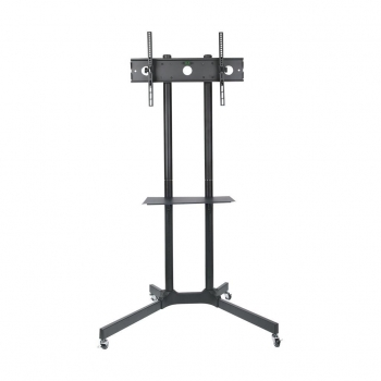 ART BOARD on wheels+HOLDER TO TV LCD/LED/PLAZMA 30-65'' 60KG S-08A