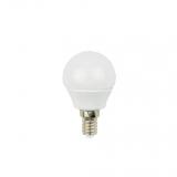 ART LED Bulb bubble milk E14, 3W, 24xSMD3014, AC230V, 200lm,