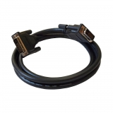ART Monitor Cable  DVI-D 24+1/DVI-D 24+1 DUAL LINK 3M oem