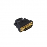 ART ADAPTER HDMI female/ DVI male (24+1) ART oem