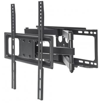 Suport de perete Manhattan TV LCD/LED/PDP 32-55'' 40kg reglabil negru