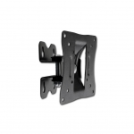 ART Holder CV-25 to TV LED/LCD 10-27'' 15KG vertical/horizontal adjustment OEM