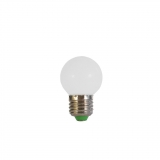 ART LED Bulb E27 ,0,5W, AC230V, white