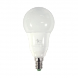 ART LED Bulb E14, 7W, 180st. AC230V, WW