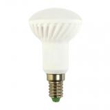 ART LED Bulb R50 E14, ceramic, 6W, AC230V, 470lm!, WW, blist