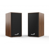 Genius Speakers SP-HF180 2x3W USB Wooden