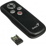 Indicator prezentare wireless Genius 2.4GHz Media Pointer 100