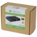 Techly HDMI HDbitT extender by Cat.6/6a/7 cable, up to 120m, FullHD, with IR