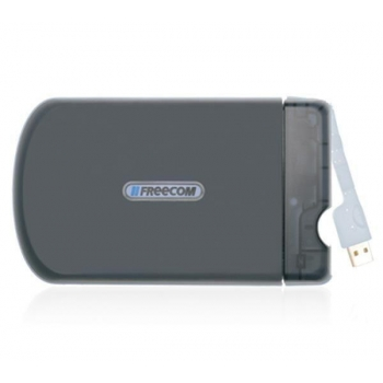 External HDD Freecom ToughDrive 2.5'' 2TB USB3, Anit-shock, Durable, Silicone