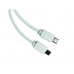 Sandberg Cablu Mini DP/Thunderbolt M-M 5M