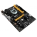 Placa de baza Biostar TB250-BTC Socket 1151 Intel B250 2x DDR4 1x DVI 4x USB 3.0