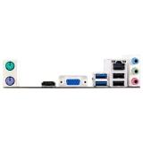 Biostar H81MHV3, LGA1150, Intel H81, DDR3-1600/1333, 2 x SATA3, 2 x USB 3.0