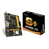 Biostar B450MH, AM4, AMD B450, DDR4-3200, 4 x SATA3, 2 x USB 3.1, HDMI