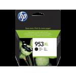 Ink HP 953XL black | 2000 pg | HP OfficeJet Pro 8210/8218/8710/8715/8720/8725