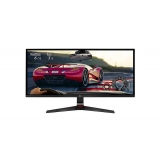 LG Monitor LCD 29UM69G-B 29'' IPS, 2560 x 1080, 5ms, HDMI, DP, USB, black