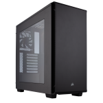 Corsair Carcasă de Calculator Carbide Series 270R Windowed ATX Mid-Tower