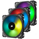 Corsair ML Pro RGB 120 Three Fan Kit High Static Pressure 4 pin