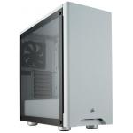 Carcasă PC Corsair Carbide Series 275R ATX Mid-Tower, Tempered Glass, Alb