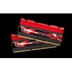G.Skill TridentX DDR3 8GB (2x4GB) 2400MHz CL10 1.65V XMP